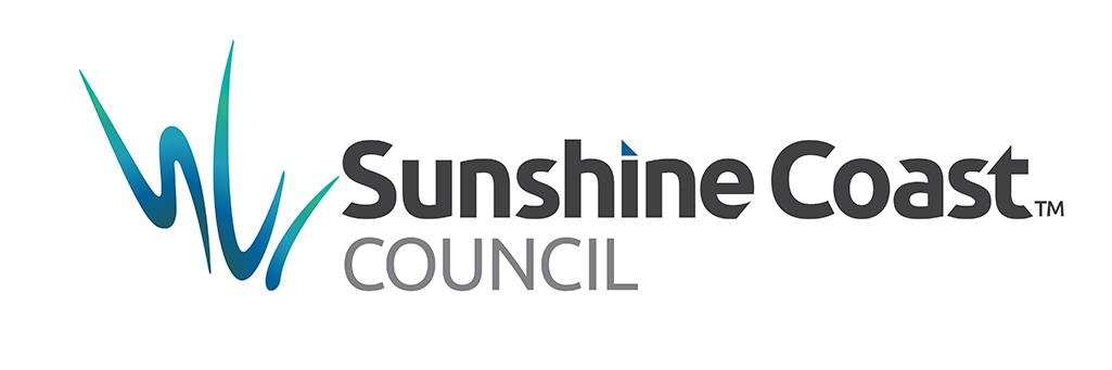 Logo of Sunshine Coast Council